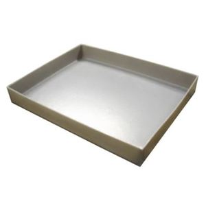 500X500 CYLINDER TRAY NO OUTLET