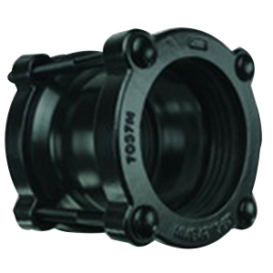 MAXIFIT COUPLING MF100AE 100MM