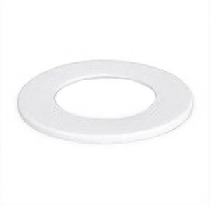 COVER PLATE PVC 12MM