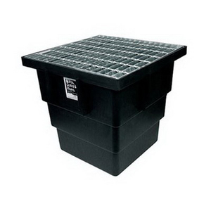S/WATER PIT SERIES 450 SHORT W-LD GRATE