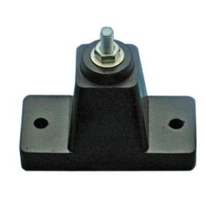 RUBBER MOUNT BLOCK PACK OF 4