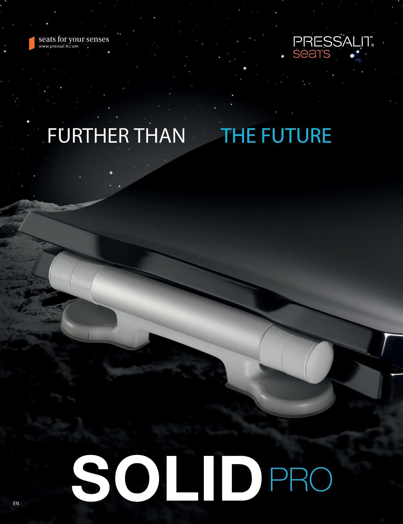 Solid Pro Brochure